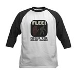 FLEE! Kids Baseball Jersey