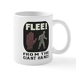FLEE! Mug