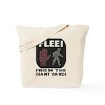 FLEE! Tote Bag