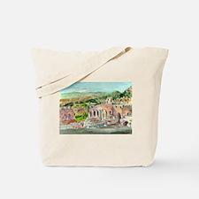 Sicilia Tote Bag