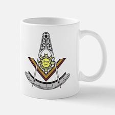 Past Master's Mug