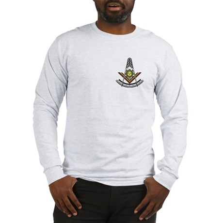 Past Master's Long Sleeve T-Shirt