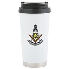Past Master's Travel Coffee Mug
