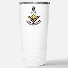 Past Master's Thermos Mug