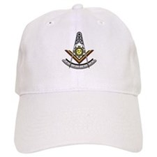Past Master's Baseball Cap