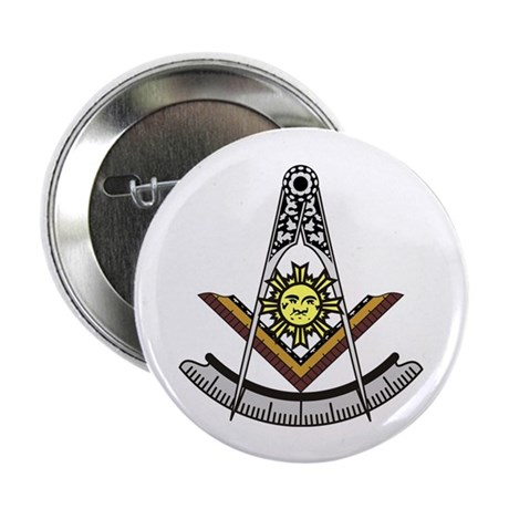 """Past Master's 2.25"""" Button (10 pack)"""