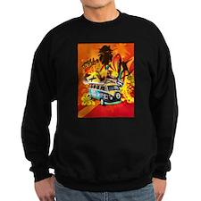Hawaiian Sweatshirt