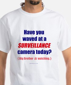 Surveillance Camera Shirt