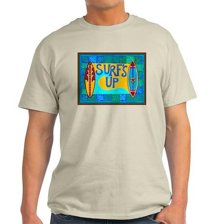 Hawaiian Light T-Shirt