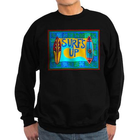 Hawaiian Sweatshirt (dark)