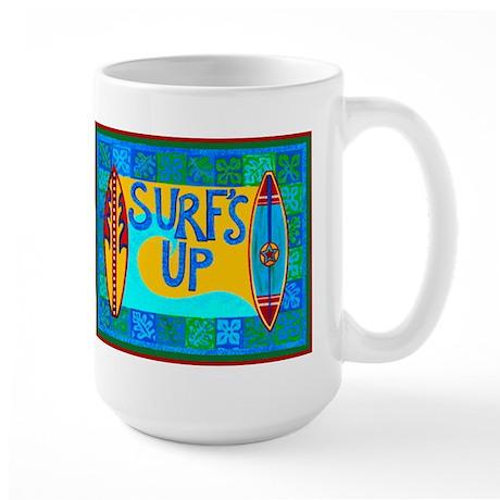 Hawaiian Large Mug