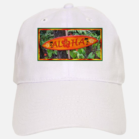 Hawaiian Cap