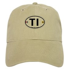 Tybee Island GA Baseball Cap