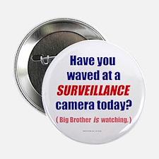 """Surveillance Camera 2.25"""" Button (10 pk)"""