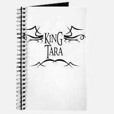 King Tara Journal