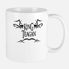 King Teagan Mug