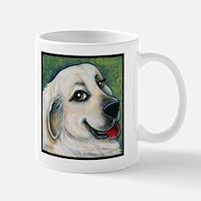 "Great Pyreness ""Emily"" Mug"