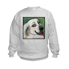 "Great Pyreness ""Emily"" Sweatshirt"