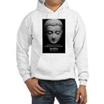 Buddhist Religion: Gift of Truth Hooded Sweatshirt