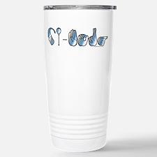 CI-Borg Travel Mug