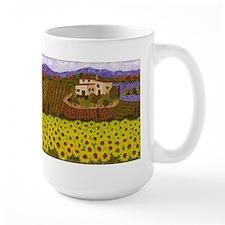 0561460_Kambak_daisies_002 Mugs