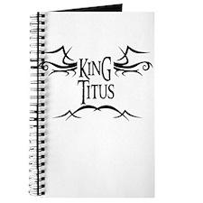 King Titus Journal