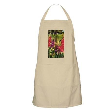 So Glad - BBQ Apron