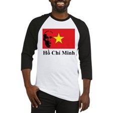 Ho Chi Minh Baseball Jersey