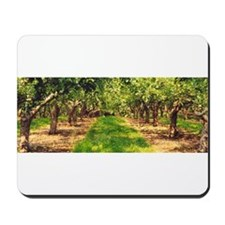 In the Orchard - Mousepad