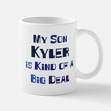 My Son Kyler Mug