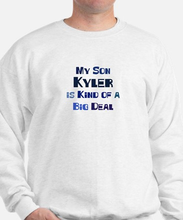My Son Kyler Jumper
