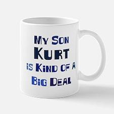 My Son Kurt Mug