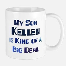 My Son Kellen Small Small Mug