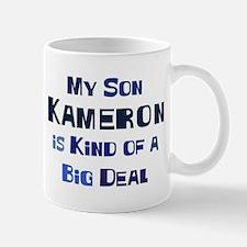 My Son Kameron Mug