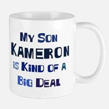 My Son Kameron Small Small Mug