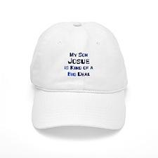 My Son Josue Baseball Baseball Cap
