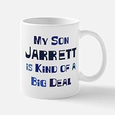 My Son Jarrett Mug