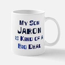 My Son Jaron Mug
