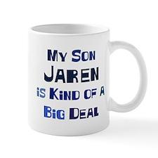 My Son Jaren Small Small Mug