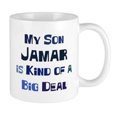 My Son Jamar Mug