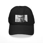 Quantum Physics: Niels Bohr Black Cap