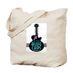 Inductees: Blue Caps - Tote Bag