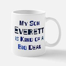 My Son Everett Mug