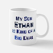 My Son Ethan Mug
