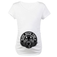 Black Death Tire Co Shirt