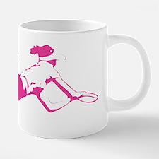 Cute Frisby 20 oz Ceramic Mega Mug