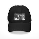 Leibniz Origins of Calculus Black Cap