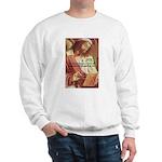 Euclid: Math and Philosophy Sweatshirt