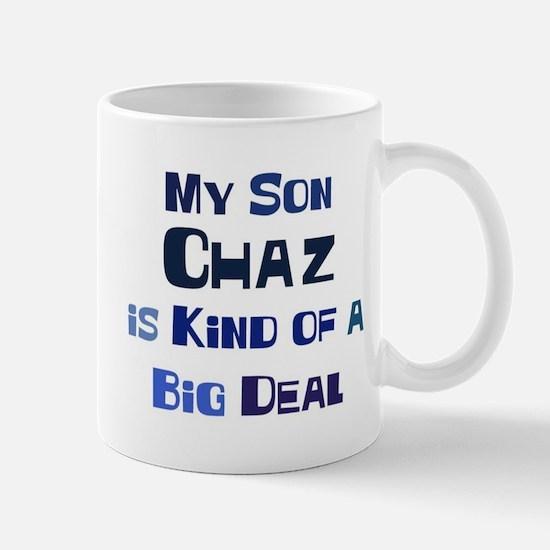 My Son Chaz Mug