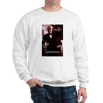 Imagination Thomas Edison Sweatshirt